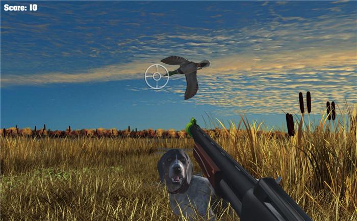 大雄鹿猎人游戏下载