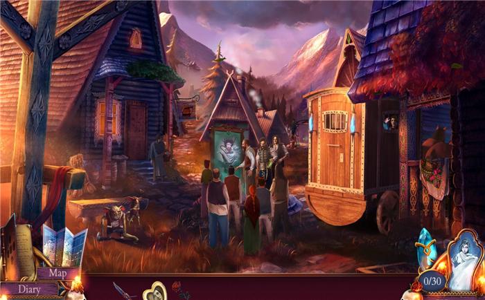 黄昏2:巫师的镜子下载