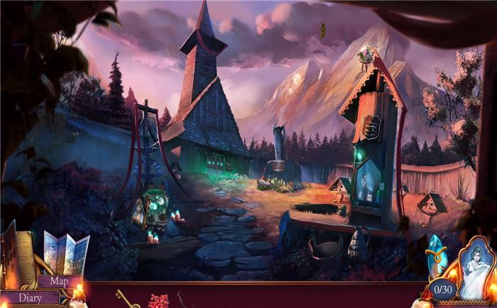 黄昏2:巫师的镜子中文版下载