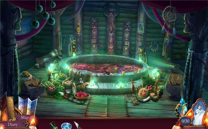 黄昏2:巫师的镜子游戏下载