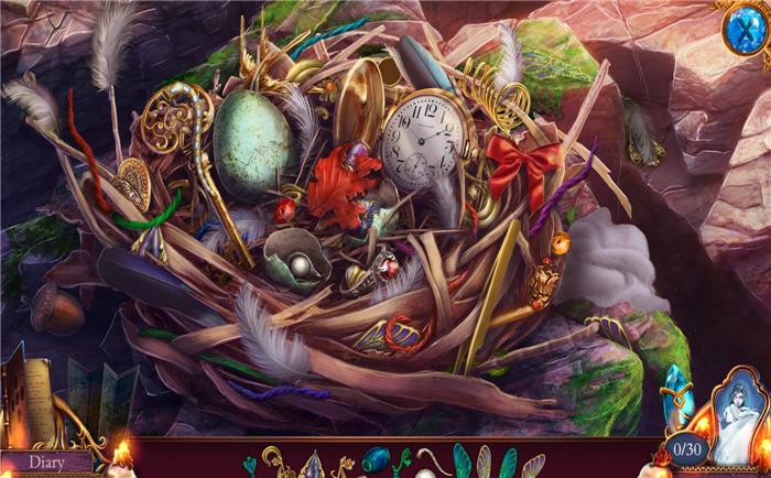 黄昏2:巫师的镜子截图