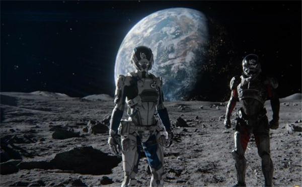 《质量效应:仙女座》背景曝光 太空探索征服行动