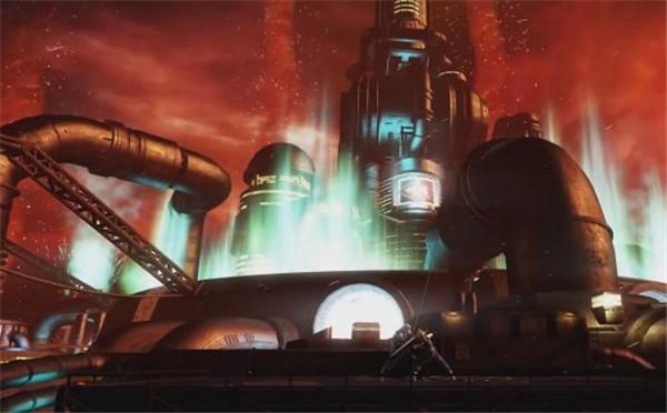 最终幻想7截图