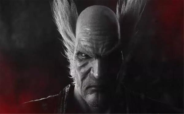 万代南梦宫公布《铁拳7》宣传片 将于明年年初登陆