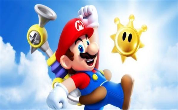 《超级马里奥:阳光》重制版演示视频曝光 预览世代马里奥游戏