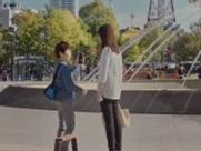 《精灵宝可梦:太阳/月亮》东西日本宣传片公布