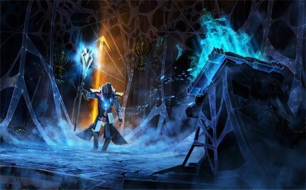 独立游戏《恶魔之书》全新升级 引入法师职业