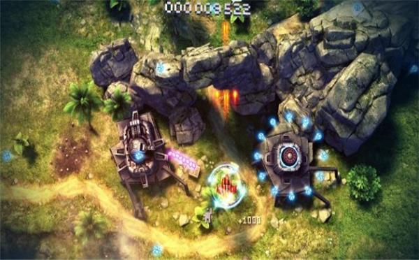 《傲气雄鹰周年版》Xbox One版宣传片曝光 和巨型BOSS对抗