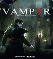 吸血鬼中文版