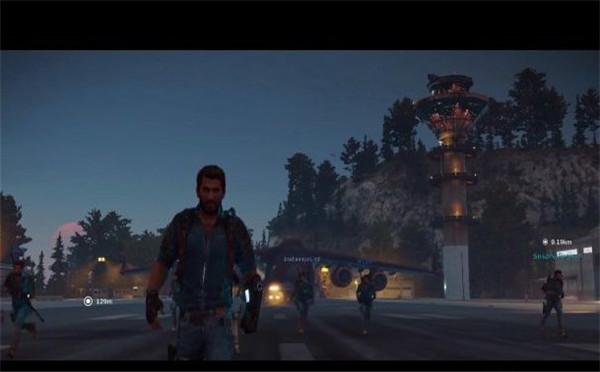 《正当防卫3》多人MOD发布beta版宣传片 回忆满满