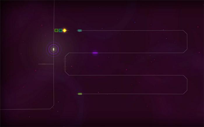 Linelight游戏截图