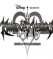 王国之心HD 1.5+2.5 Remix