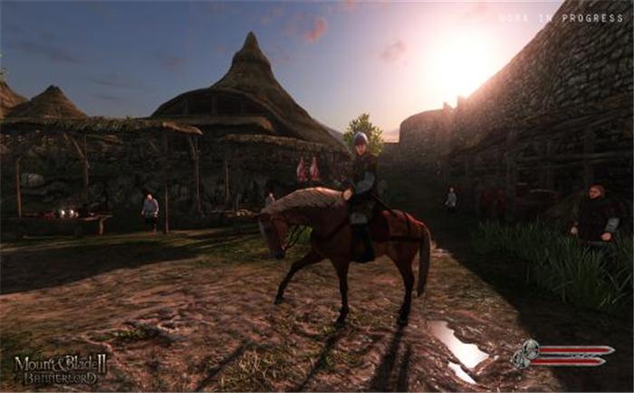 骑马与砍杀2下载