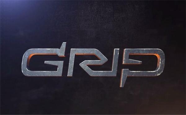全新《GRIP》宣传片出炉 感受超爽快竞速体验