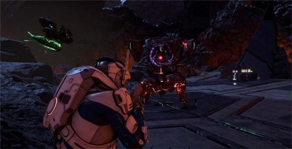 《质量效应:仙女座》PC版最新情报 角色性格或将被吐槽