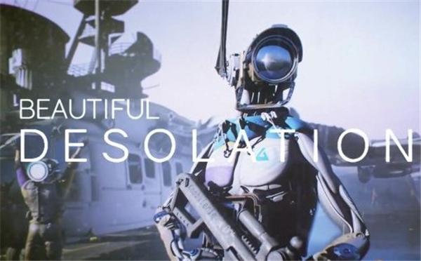 冒险游戏《美丽的忧伤》众筹启动 宣传片欣赏