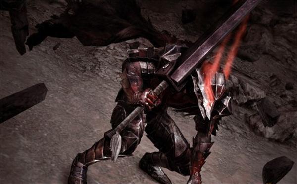 剑风传奇无双