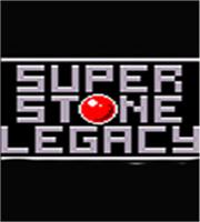 超级石头遗产