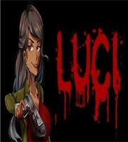 露西:恐怖故事