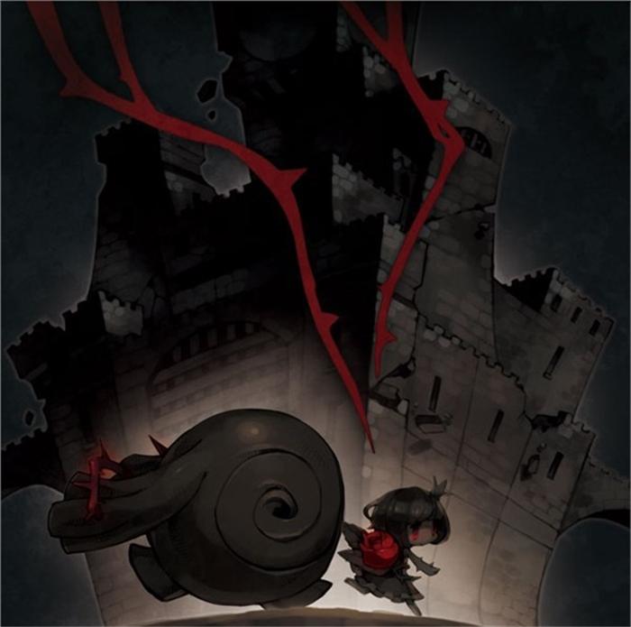 玫瑰与黄昏的古城PC版