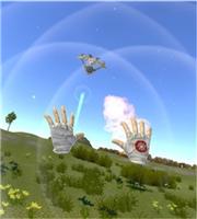魔法波动VR