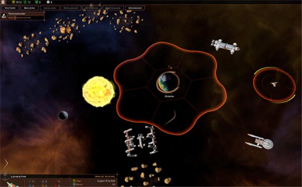 银河文明3