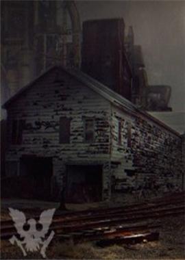 《腐烂国度2》最新概念图公布 颓废的乡村工业
