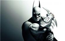 蝙蝠侠:阿卡姆暴乱