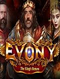 Evony:The King's Return电脑版