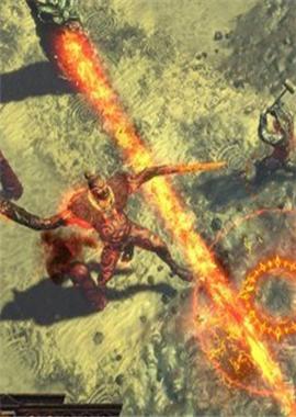 """《流放之路》免费DLC""""奥瑞亚之陷落""""最新截图公布"""