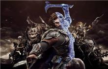 《中土世界:暗影战争》封面曝光 或将于8月22日上市