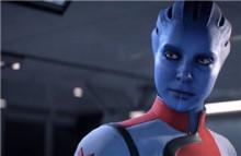 《质量效应:仙女座》新女性角色竟由大美女娜塔莉配音