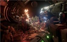 虚幻4新作《起源阿尔法一号》截图首曝 外星人光头造型亮了