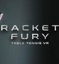 球拍狂怒:乒乓球VR