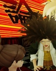 弹丸论破VR:学级裁判
