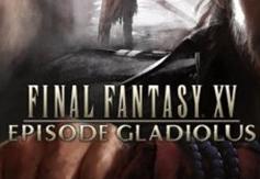 《最终幻想15》新DLC正式宣传片公布 日系猛男风