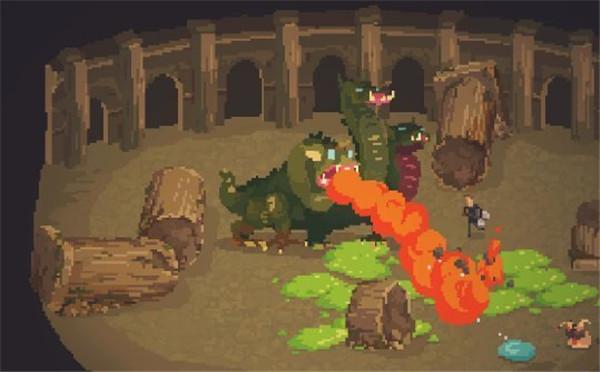 开发商Powerhoof今天正式发行了其制作的本地多人地下城迷宫探索游戏《爬行者》,登陆平台为PS4/Xbox One/PC/Mac以及Linux平台,同时还有上市宣传片分享。 这是一款本地多人地下城迷宫探索游戏,其中好友可以控制怪物,所以游戏带有清版动作游戏以及老式RPG游戏的特性,还有一些街机游戏的影子。 一名玩家在游戏中扮演英雄,探索随机生成的、充满怪物和陷阱的地下城迷宫,而这些怪物和陷阱是由其他玩家控制的,如果你成功击杀英雄,那么则会取代他的位置成为英雄来进行探索,玩家需要获得足够的经验,并拾取