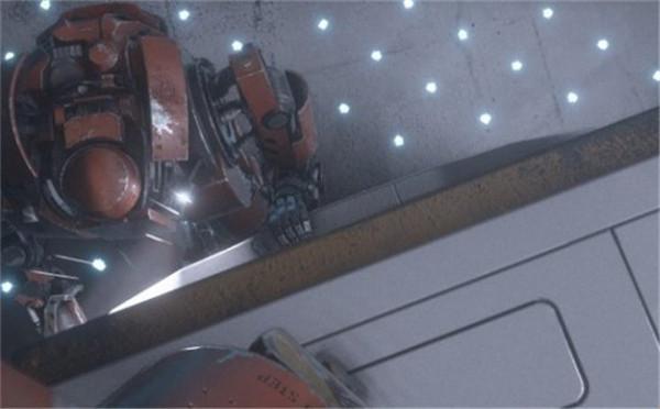 第一人称漫步模拟游戏《重启》实机演示公布 采用Praxis技术