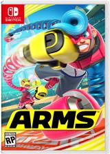 ARMS中文版