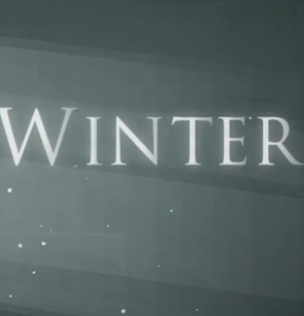 冬季Winter