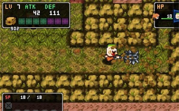 《经典迷宫:战国》大量截图公布 将登陆PS4/PSV/PC