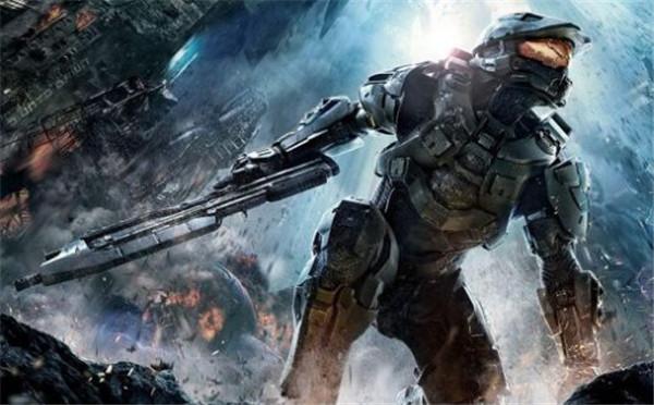 《光环6》将缺席E3 或将支持分屏玩多人模式