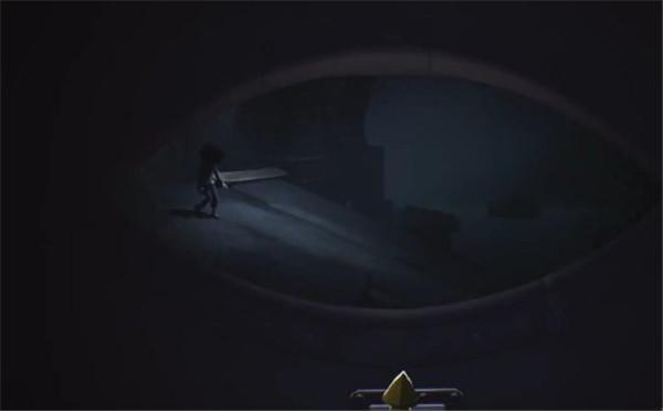 《小小噩梦》全新褒奖预告 神秘小男孩预示着什么?
