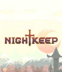 夜堡Nightkeep