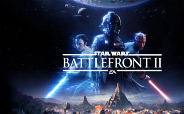 E3 2017:《星球大战:前线2》预告 更多内容曝光