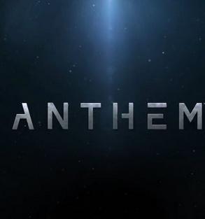 圣歌Anthem