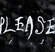 请Please