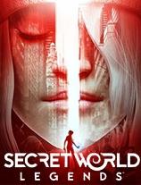秘密世界:传说