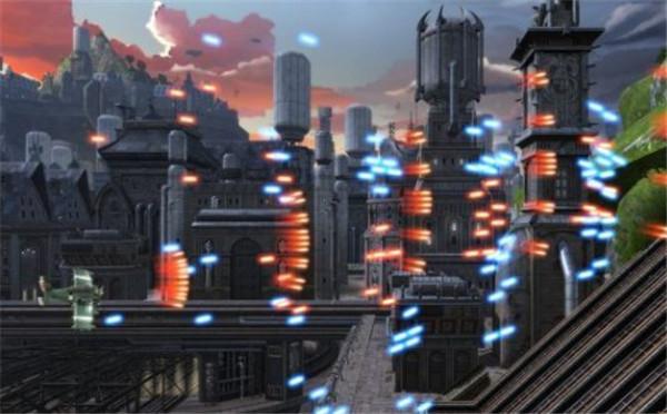 THQ公布《不再犹豫EX》 8月8日正式登陆PC