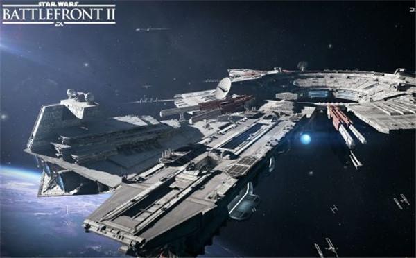 科隆展:《星球大战:前线2》战机突袭模式截图首曝
